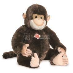 Peluche Chimpanzé Hermann Teddy