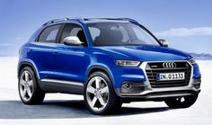 Vào năm 2019 Audi Sport sẽ có thêm nhiều mẫu xe ô tô mới