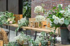 後院婚禮工作室 | Backyard Wedding Studio
