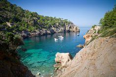 Cala Deia - Mallorca. TAKE ME BACK