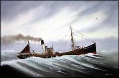 Image result for grimsby trawlers
