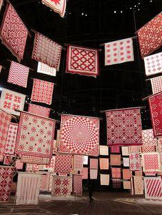 Antique Quilts ~ Exposition