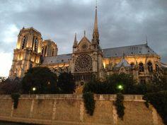 ah Paris