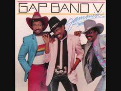 Gap Band  -  Party Train