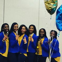 Welcome CSUDH - OMICRON RHO Chapter of SGRHO - Fall 2015!