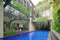 Ben House GP / Wahana Architects