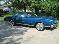 76 Chevy Monte Carlo Chevrolet Monte Carlo, Car Pics, Car Pictures, Little Red Corvette, New Chevy, Chevy Muscle Cars, American Classic Cars, Old School Cars, Low Rider