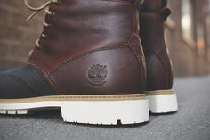 3933dd1951f Timberland s Stormbucks Are The Ultimate Waterproof Duck Boots