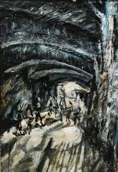 ARTFINDER: Underpass (III) by Yuet Yean Teo -