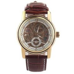 SHARE & Get it FREE   Orkina Hollow-out Decorative Sub-dial Male Automatic Mechanical Watch Leather StrapFor Fashion Lovers only:80,000+ Items • New Arrivals Daily • Affordable Casual to Chic for Every Occasion Join Sammydress: Get YOUR $50 NOW!