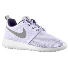 2ad0075c109d Nike Roshe Run - Women s - Violet Frost Purple Dynasty Nike Free Shoes