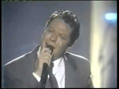 Robert Palmer Mercy Mercy Me I Want You 1991 (with Lyrics) - YouTube