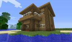 Cool small house photo tutorial - Creative Mode - Minecraft Discussion - Minecraft Forum - Minecraft Forum