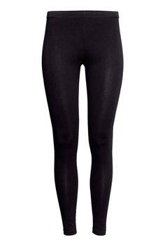 Jersey leggings | H&M