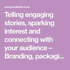 Telling engaging stories, sparking interest and connecting with your audience – Branding, packaging, digital, motion, illustration and print. Illustrators, Designers, Packaging, Branding, Digital, Brand Management, Illustrator, Wrapping, Identity Branding