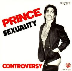 Sexuality (Prince song) - Wikipedia, the free encyclopedia