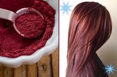 Plum-colored hair with a hibiscus wrap! - Bio Capelli color prugna con un impacco di Ibisco! – Bio Makeup Want to chase the trend of plum-colored hair without chemical dye? Here& how to prepare a fantastic hibiscus wrap, natural and beneficial! Maroon Hair Colors, Henna Hair, Hair Looks, Healthy Hair, Diy Beauty, Dyed Hair, Easy Hairstyles, Hair And Nails, Curly Hair Styles