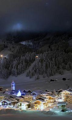 Livigno, Lombardy, Italy | by Giorgio Dalvit on 500px