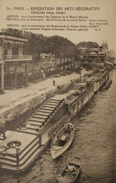 Paris Expo 1925
