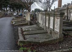 Mount Jerome Cemetery (Ireland)