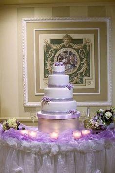 Tempo di matrimoni da Le Torte di Giada a Brescia Italy  Creme e cioccolato con copertura in pasta di zucchero