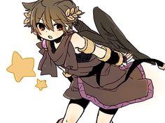 Dark pit  Kid Icarus