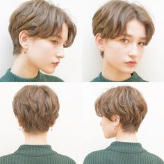 """Hairstyles design Explore our website for even more information on """"mens hairstyles medium"""". Explore our website for even more information on """"mens hairstyles medium"""". It is an outstanding area to learn more. Tomboy Hairstyles, Cool Hairstyles, Jimin Hairstyle, Hairstyles 2018, Girl Short Hair, Short Hair Cuts, Korean Short Hair, Medium Hair Styles, Curly Hair Styles"""