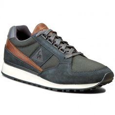 Sneakersy LE COQ SPORTIF - Eclat C Cordura 1620198 Charcoal