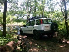 Anywhere Honda CRV