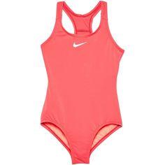 686a504943ebe Nike Girl s Racerback Sport Swimsuit