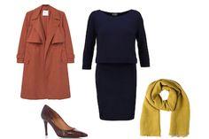 Outfit inspiratie: Klaar voor de herfst!