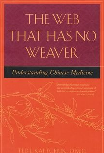 Interested in getting in a little deeper? The Web is perfect for anyone who wants a little more than a cursory discussion of some the root concepts behind Chinese  medicine.