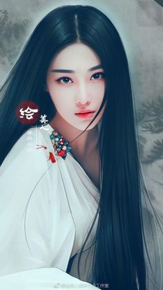 this is the most beautiful film star in Asia, very beautiful with various traditional ancient Chinese styles and photos Beautiful Fantasy Art, Beautiful Film, Beautiful Asian Women, Anime Art Girl, Manga Girl, Mode Instagram, Digital Art Girl, China Girl, China China
