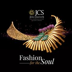 Fashion for the soul !!