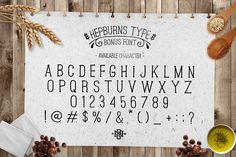 The Fontastic Bundle: 27 Fantastic Fonts - 99% Off | Pixelo