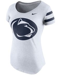 Nike Women's Penn State Nittany Lions Scoop Dna T-Shirt