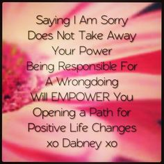 Sorry doesn't have to be the hardest word! #SmGirlfriends