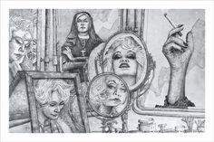 """""""Jessica Show"""" Original by Tomas Overbai"""