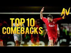Top 10 Comebacks In 21st Century