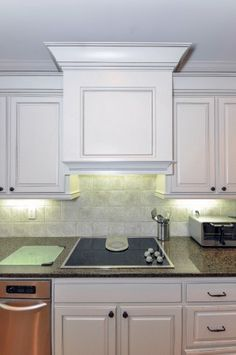 Welcome To Goodwinfoust  New Home  Pinterest  Ranges Magnificent Refinishing Kitchen Cabinets Inspiration