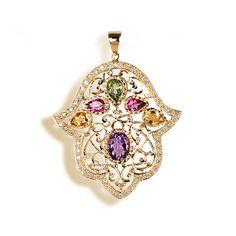 Pendentif Neo Beldi | Mounier & Bouvard Arabic Jewelry, Jewelry Art, Gemstone Jewelry, Jewelry Accessories, Fine Jewelry, Fashion Jewelry, Jewelry Design, Moroccan Jewelry, Gems And Minerals