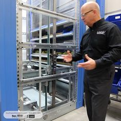 Machine Image, Rapid Transit, Mobile Storage, Facility Management, Industrial Storage, Vertical Storage, Shelving Systems, Operations Management, Secure Storage
