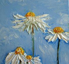 oil painting ✲´*。.❄¨¯`*✲。