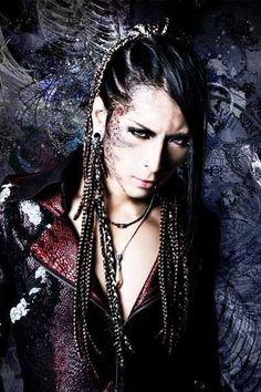 nocturnal bloodlust | Nocturnal Bloodlust: New Look | ♣ SЯ : JROCK UK UPDATER