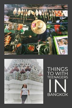 Bangkok oriental city is a full of highlights for families with teenagers. Culture, Entertainment, shopping and more make Bangkok the ultimate Asian destination  travel | family travel | travel with teenagers | Bangkok Thailand |