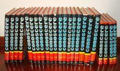 enciclopedia conoscere edizione 1970