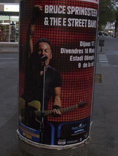 Barcelona, May 17 & 18, 2012