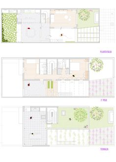 Casa jardins cr2 arquitetura de 2018 arquitectura for Plans d arkitek