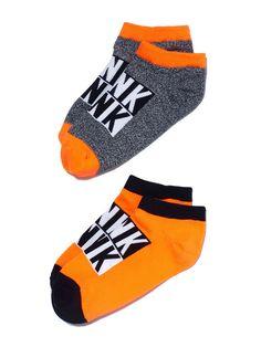 Ankle Socks Set - PINK - Victoria's Secret