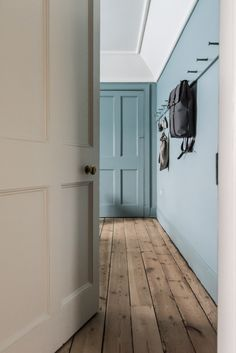 Home Decor Hallway .Home Decor Hallway Oval Room Blue, House Design, New Homes, House Interior, Interior Trend, House, Home Remodeling, Cheap Home Decor, Farmhouse Cottage